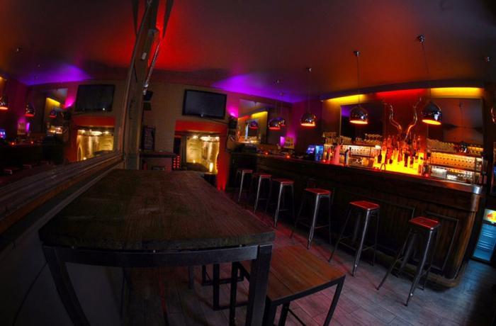 Ambiance le Next | Bar de Nuit Paris