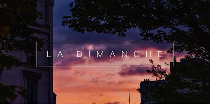 LA DIMANCHE INDIAN SUMMER EDITION