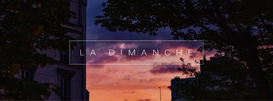 LA DIMANCHE SOIREE GAY PARIS INDIAN SUMMER PARIS
