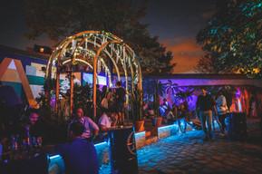 Café A - Terrasse été 2020 - Les nouvelles terrasses de Paris