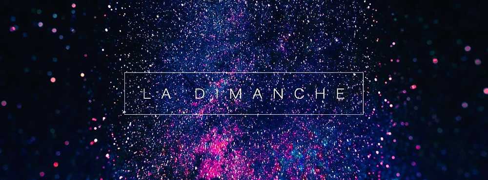 LA DIMANCHE 2020 I GAY PARTY I CAFE A I PARIS 75010 LA DIMANCHE I GAY FRIENDLY
