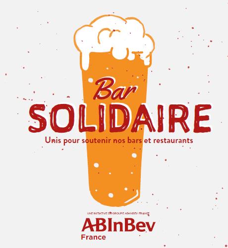 Bar Solidaire, la nouvelle plateforme pour soutenir le Café A