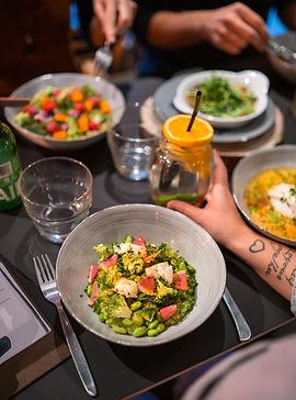 Restaurant Paris I Ou Bruncher I La Fourchette I Café A I Le Fooding