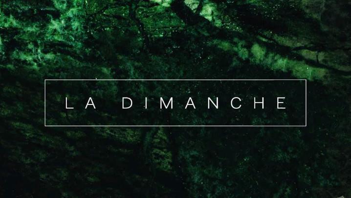 LaDimanche — GardenParty   Café A