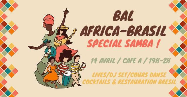 Le Bal Africa-Samba