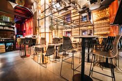 Café I Décoration I Intérieur