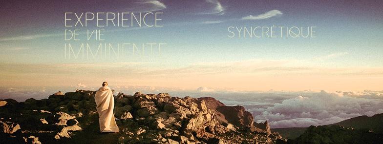 SYNCRETIQUE CAFE A PARTY CHAPELLE DES RECOLLETS DJ SET MEDITATION EXPO YOGA