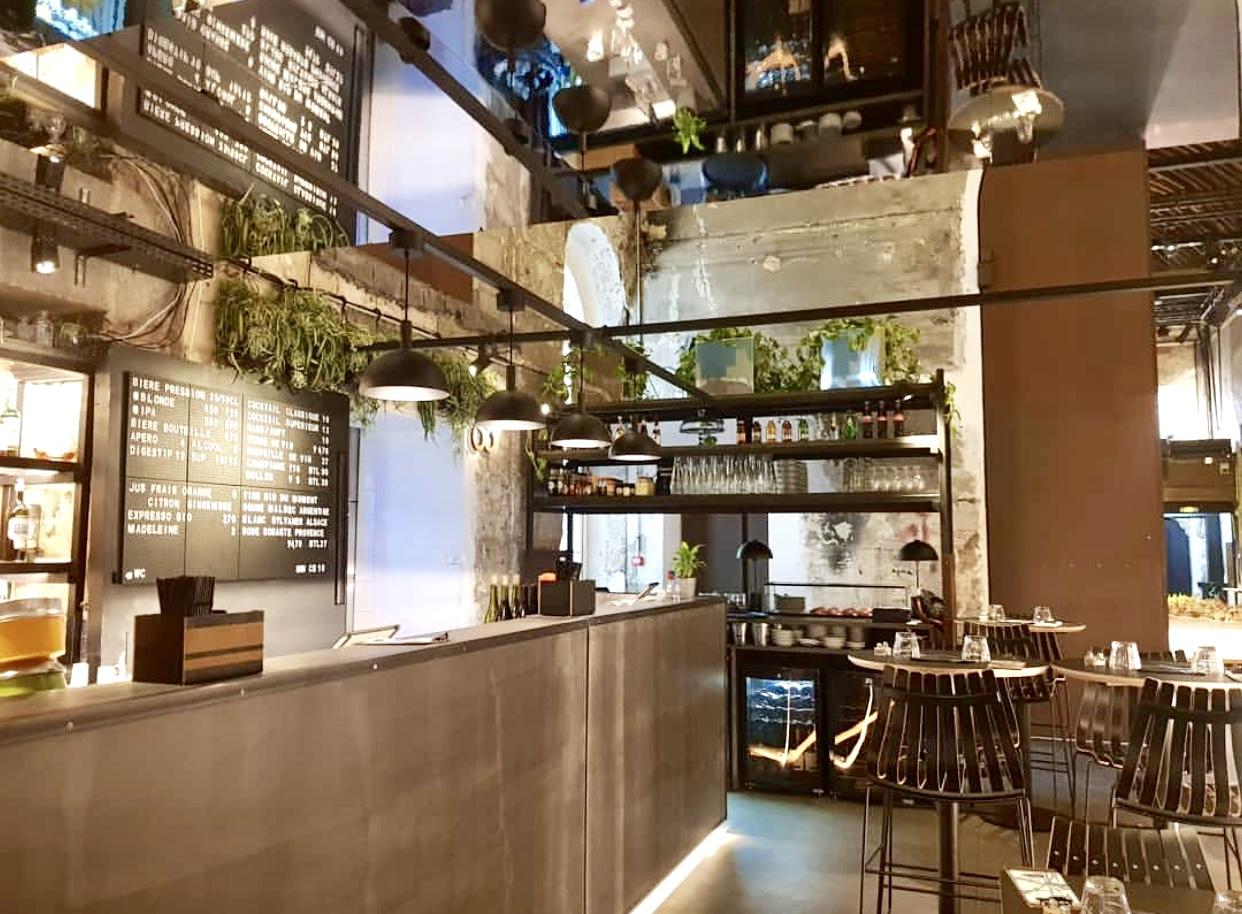 Restaurant le Café A