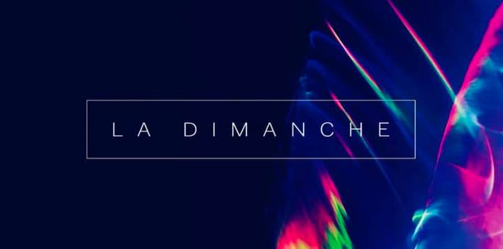 LaDimanche — 3 ans déjà | Café A