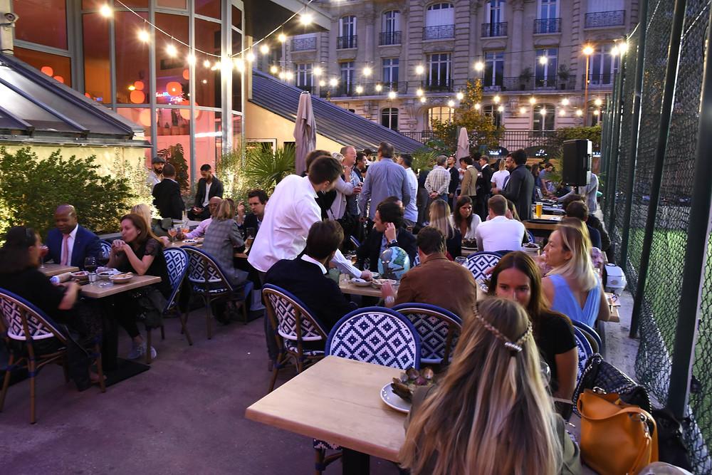 Break-Paris-Pereire-Terrasse-paris-terrasse-privatiser-pereire-wagram-tennis-club