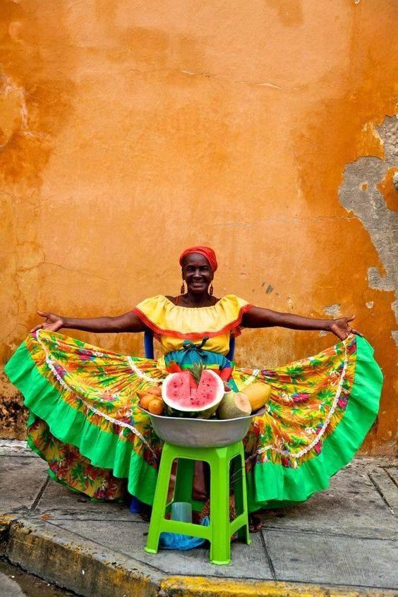 Colombie à Paris i Soirée latina au Café A I Couvent des recolletes