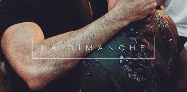 LaDimanche — Love Edition | Café A