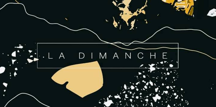LA DIMANCHE XMAS EDITION  I Café A