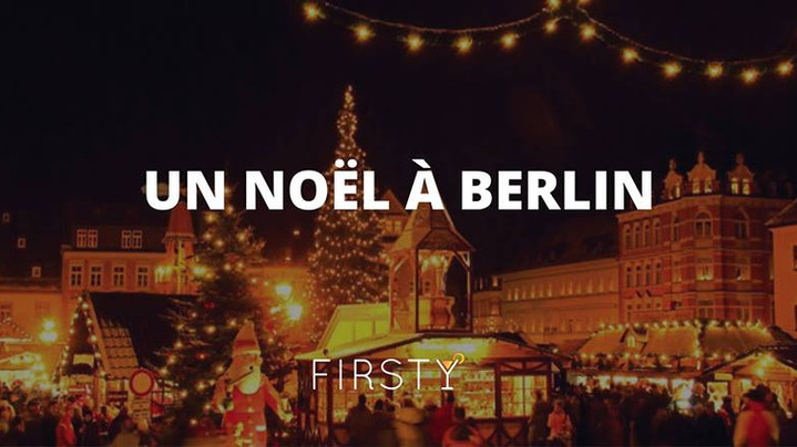 Un Noël à Berlin