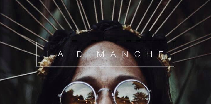 LaDimanche — PFW Edition | Café A
