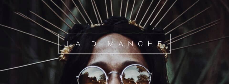La Dimanche PFW edition _ Le Café A - Gay party