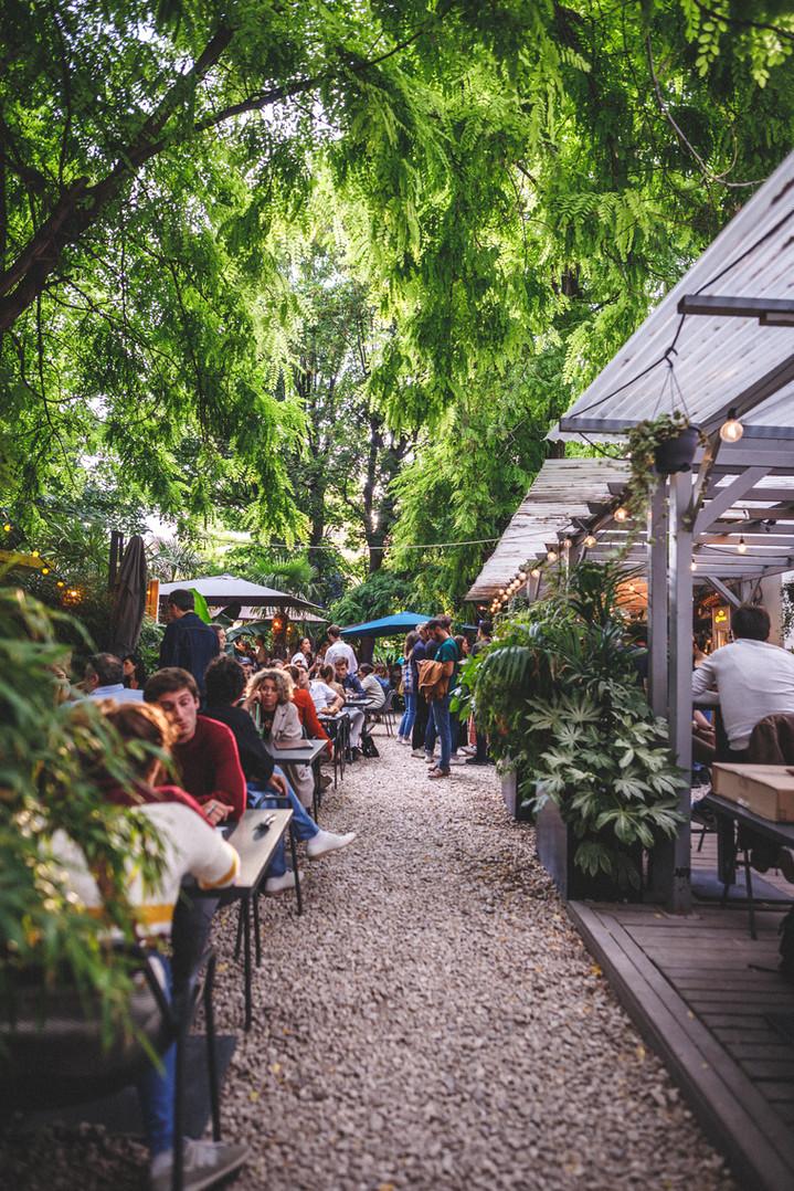 Eden Garden prolongation jusqu'au mois d'octobre