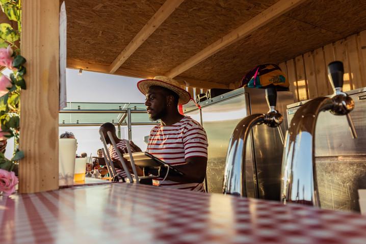 Le Café A ouvre une nouvelle guinguette solidaire & gourmande au Parc de la Villette
