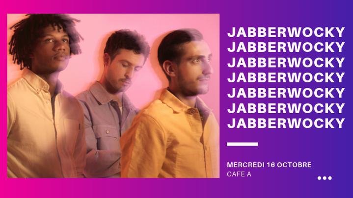 Jabberwocky (Dj-Set) - Closing Party Eden Garden Vendredi 8 Novembre