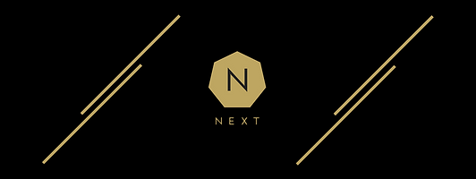 Bar de nuit Paris Le Next Logo