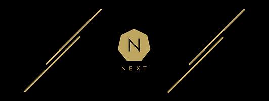 Bar de nuit Paris Le Next Logo