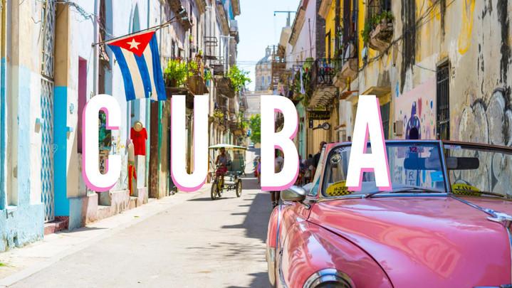 Soirée Caribe-Africa spécial Cuba !