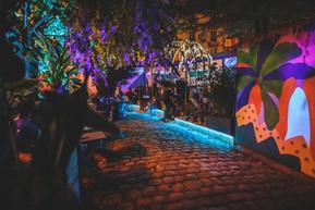 Café A - Terrasse été 2019 - Les nouvelles terrasses de Paris