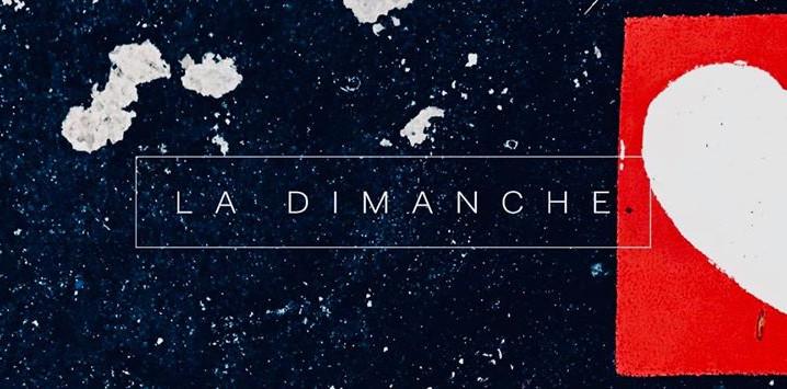 LaDimanche — LoveEdition   Café A