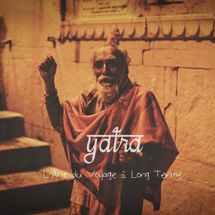 YATRA - Lancement VOD // Projection & DJ sets [Gulivert / Sorä]