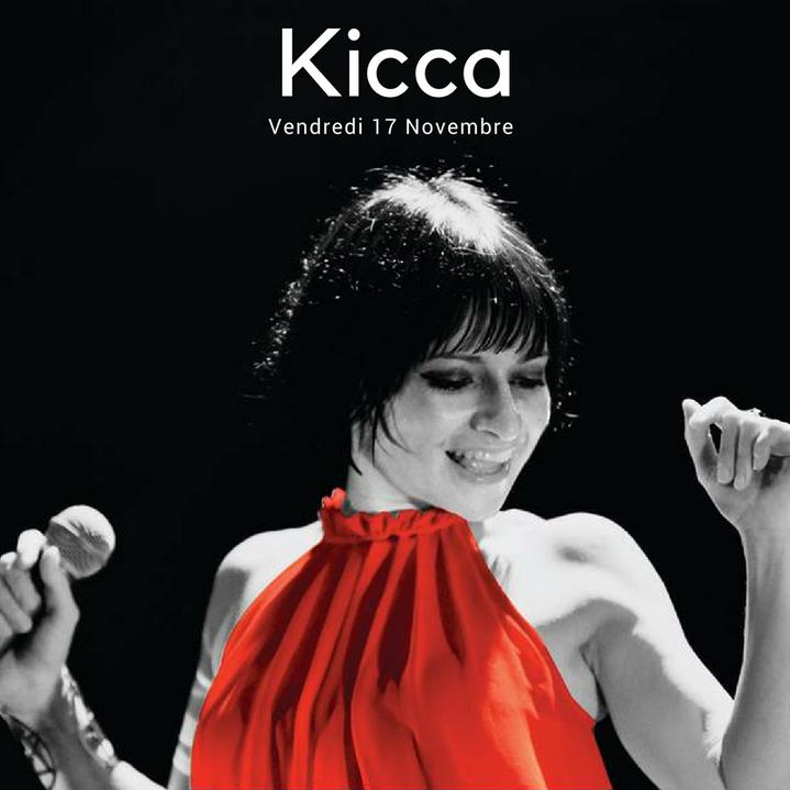 Kicca & Oscar