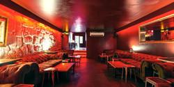 Bar Le Next Paris   Salle Cozy Bar