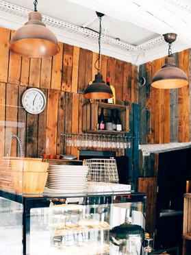 Cicchetti I Paris I Bar à vins naturels I