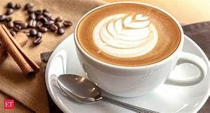 Conversation & Coffee