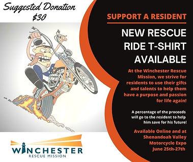 Support A Resident Tshirt.jpg