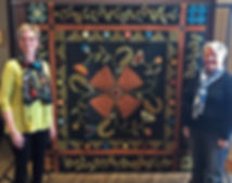 Raffle Quilt with Tara and Terry small.j