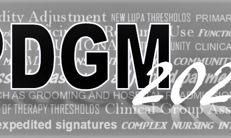 PDGM: Are you ready?