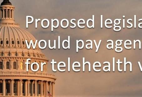 Telehealth reimbursement