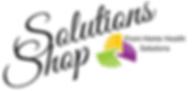 Solutions Shop