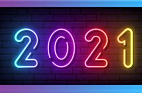 Making 2021 more prosperous