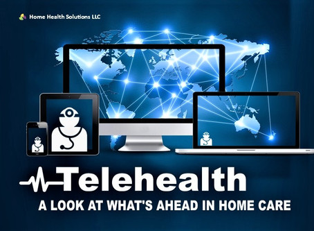 Telehealth in home care