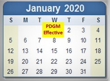 PDGM, OASIS D-1 survival tips