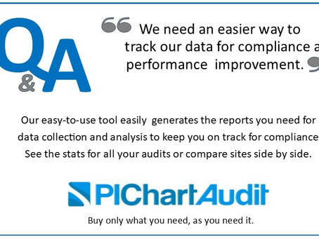 Data tracking.... Is there an easier way?