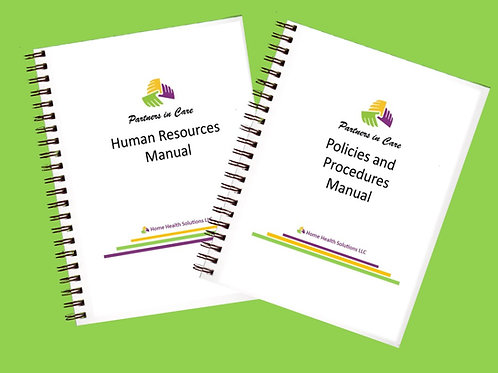 Human Resources Manual