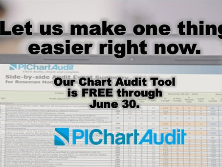 Audit tool free until June 30