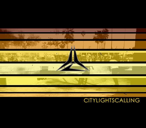 CITYLIGHTSCALLING-Untitled Album