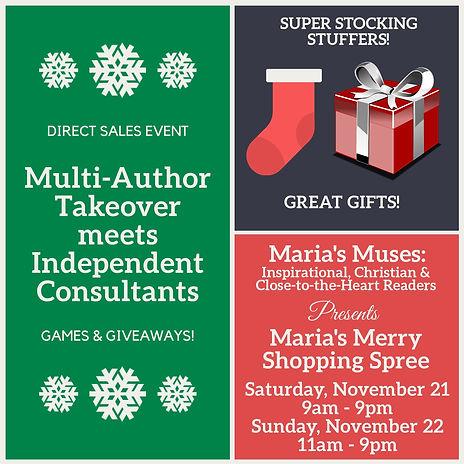 Maria's Merry Shopping Spree.jpg