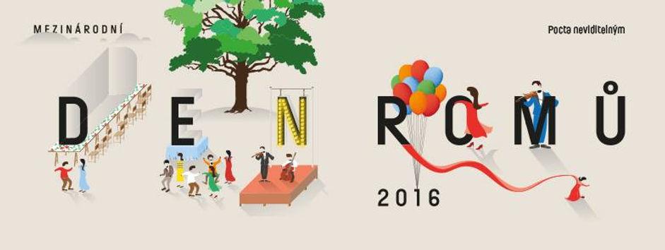 mezinarodni den romu