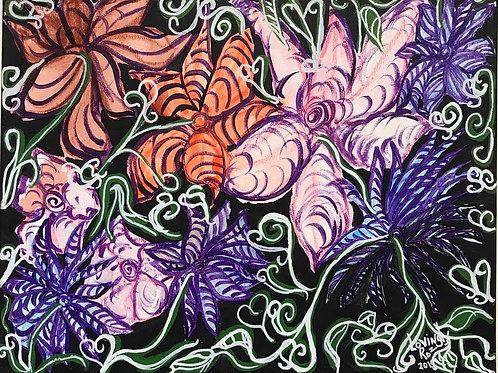 Lovingly by Roz Knight