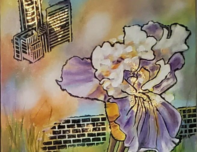 Urban Lily