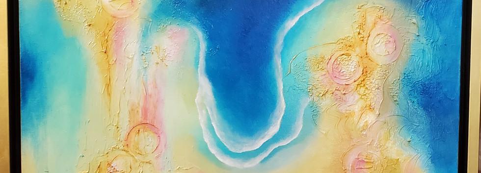 Laguna Tides I